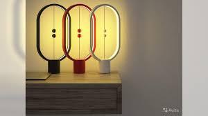 <b>Настольная лампа Allocacoc</b> Heng Balance Lamp купить в ...