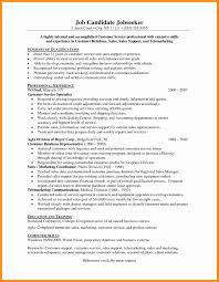 20 Customer Sales Representative Resume | Melvillehighschool