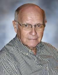 Edward Dulin | Obituary | Commercial News