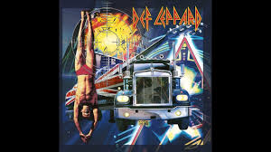 Unboxing: <b>Def Leppard Vinyl</b> Collection Volume 1 - YouTube