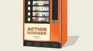Buy A Vending Machine Uk Unique First Vending Machine For The Homeless To Launch In The UK
