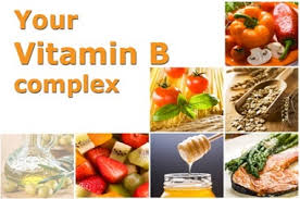 Image result for Foods Rich in Vitamin B