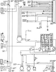 headlight and tail light wiring schematic diagram typical  85 chevy other lights work but the brake lights just stopped working answered by a verified chevy mechanic 85 chevy truck wiring diagram