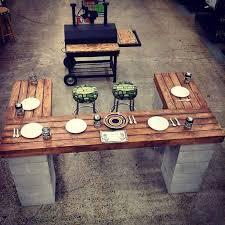 diy garden furniture ideas. diy cinderblock bar. outdoor ideasoutdoor diy garden furniture ideas s