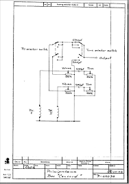 hagström schematics dated 1976 dated 1966