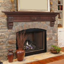 architecture brick fireplace mantel warm surround pleasing mantels for in addition to 5
