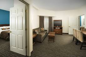 Baltimore BWI Hotel Accommodations Staybridge Suites BWI Airport - Two bedroom suite hotels