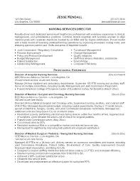 How To Write A Nursing Resume Fascinating New Nurse Resume Samples Writing A Nursing Resume Example How To