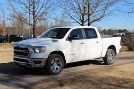 New 2019 RAM All-New 1500 Big Horn/Lone Star Crew Cab for Sale ...