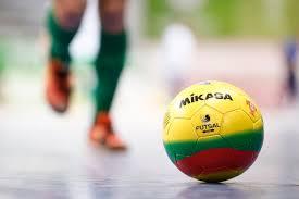 Resultado de imagem para seleção sub-18 futsal beja