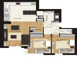 Top Modern Studio Apartment Design Layouts Modern Apartment - Modern studio apartment design layouts