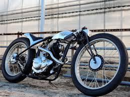 cafe racers bobbers trackers custom and classic motorcycle