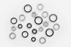 car bearings. hot bodies d817 bearing kit car bearings