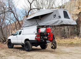 Pop-Up Car Tents: These 15 Rooftop Campers Are Like Portable Tree ...