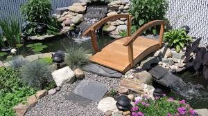 Interesting Know About Granite Flexible Preformed Rock Ponds- Gardening Tips