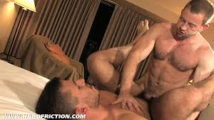 Gay muscle sex hardcore