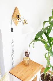 ikea lighting hack. Geometric IKEA Wall Sconce Ikea Lighting Hack