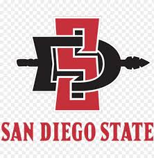 San Diego State University Sports Mba Png Image With
