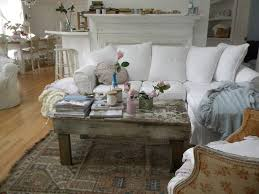Shabby Chic Furniture Living Room Shabby Chic Rustic Living Room Techethecom