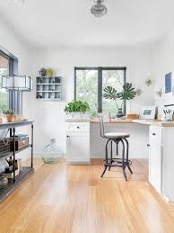 a full sized laundry room and spacious home office complete with state of