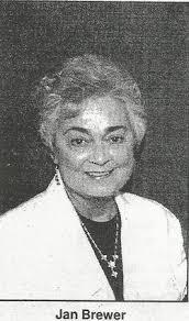 Janet Holman Brewer (1939-1998) - Find A Grave Memorial
