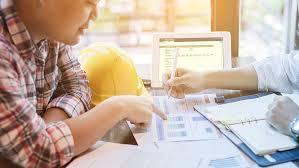 Construction Budgeting The 4 Key Phases Of Construction Budgeting Smartsheet