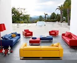 Red And Blue Living Room Decor Gray Yellow And Red Bedroom Ideas House Decor