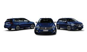 Mirror, Street Versions Added To 2019 Fiat Tipo Lineup In Europe ...