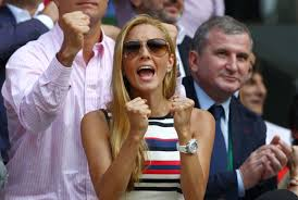 And novak djokovic and his wife jelena looked the picture of a happy family as they were seen out for the first time with their son while taking a short walk in belgrade. Who Is Novak Djokovic S Wife Jelena And How Many Children Does Serbian Tennis Star Have