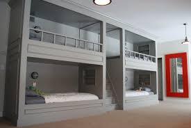 Custom Bunk Bed Plans Custom Bunk Bed Plans