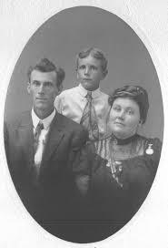 Elmo Henry Family