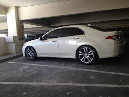 Dropped/lowered/slammed 2G TSX - Pictures, Details, Reviews ...