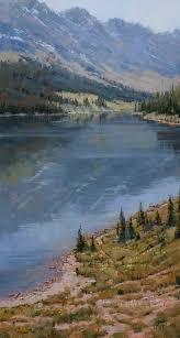 darcie t nature paintingsfine art paintingslake