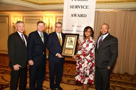 Karin M. Norington-Reaves Honored at 25th Annual Excellence in Public  Service Award Breakfast | The Civic Federation