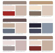 Innovative Fine Exterior Color Schemes How To Choose An Exterior Paint Color  Boxhill Design