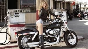 davidson motorcycles marisa miller 121037 wallpaper wallpaper