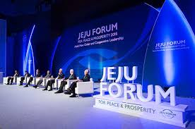 Jeju Forum] 75 sessions to chart Asia's future