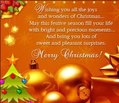 Office Christmas Wishes Merry Christmas Wishes Official Festival Collections