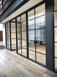 steel replacement doors and screens manufacturer in the uk idf aluminium witham es