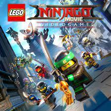 LEGO® NINJAGO® Movie videogame
