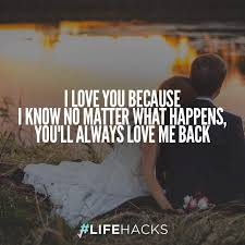 Quotes For My Love Impressive 48 Cute Love Quotes For Her Straight From The Heart September 4818