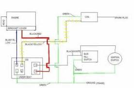 mini chopper wiring diagram images tank moped wiring wiring diagram for loncin 110cc mini dirt bikes pit