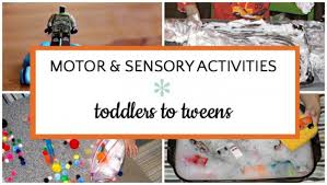 indoor activities for kids. List Of Indoor Motor And Sensory Activities For Kids. Kids