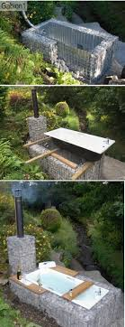 Outdoor Decor Company 17 Best Ideas About Outdoor Tub On Pinterest Outdoor Baths