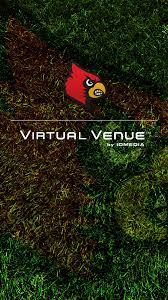 Louisville Football Virtual Venue By Iomedia