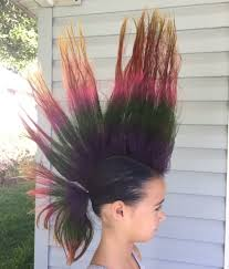 Image result for crazy hair