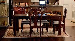 rug under dining room table. brilliant ideas area rug under dining table beautiful design size room