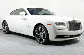 rolls royce wraith white and black. location san diego ca 2014 rollsroyce wraith base in rolls royce white and black