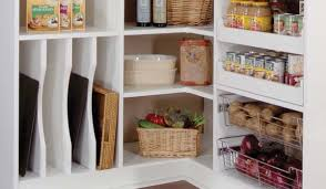 Kitchen Pantry Shelving by E-Z Shelving Systems