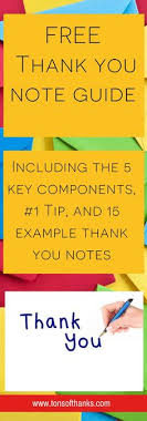 31 Best Business Thank You Card Messages   Messages And ...